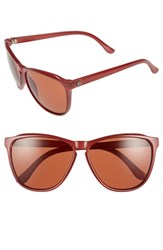 Electric Eyewear Women's Electric 'Encelia' 61Mm Retro Sunglasses
