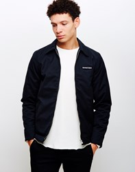 Edwin Capitol Jacket Black