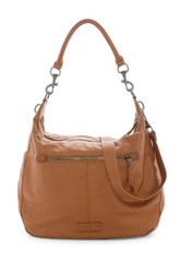 Liebeskind Pazia Leather Hobo Brown