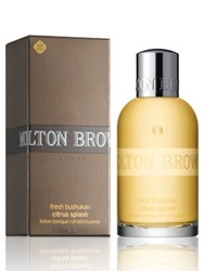 Molton Brown Fresh Bushukan Citrus Splash 3.3 Oz. No Color