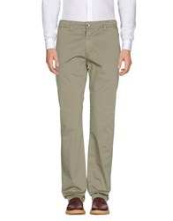 Colmar Casual Pants Military Green
