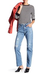 Ag Jeans The Sloan Vintage Straight Leg Jean Multi
