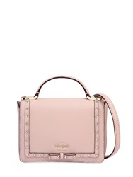 Kate Spade Mini Janine Saffiano Shoulder Bag Pink
