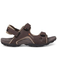 Karrimor Antibes Sandals From Eastern Mountain Sports Brown