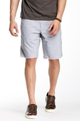 Howe Reversible Switchstance Short Blue