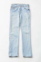 Urban Renewal Vintage Levia S 501 Ice Wash Jean Small Assorted