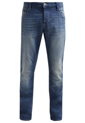 Tom Tailor Josh Slim Fit Jeans New Blue Blue Denim