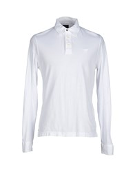 Henry Cotton's Topwear Polo Shirts