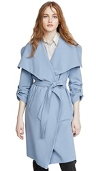 Soia And Kyo Ornella Jacket Cerulean
