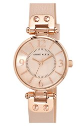 Anne Klein Women's Hinge Case Watch 32Mm