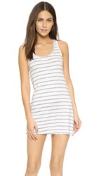 Splendid Chemise Spring Shower Stripe