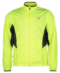 Karrimor Running Jacket From Eastern Mountain Sports Fluo Yellow