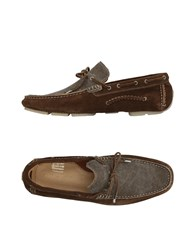 Gold Brothers Loafers Khaki