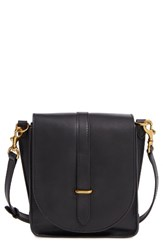 Frye Ilana Leather Crossbody Bag