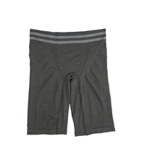 Smartwool Phd Seamless 9 Boxer Brief Graphite Men's Underwear Gray