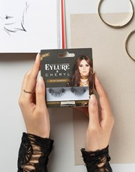 Eylure X Cheryl Oh My Goddess Lashes Oh My Goddess Black