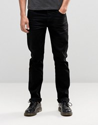 Religion Riot Denim Jeans Black