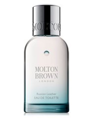 Molton Brown Russian Leather Eau De Toilette 1.7 Oz. No Color