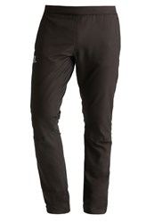 Salomon Escape Waterproof Trousers Black