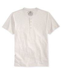 American Rag Men's Henley T Shirt Only At Macy's Warm Taupe