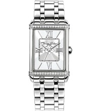 Thomas Sabo Glam And Soul White Zirconia Watch
