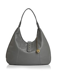 Sarah Jessica Parker Sjp By Nyc Hobo Gray Gold