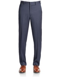 Dkny Suit Separate Dress Slacks Navy