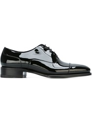 Dsquared2 Classic Oxford Shoes Black
