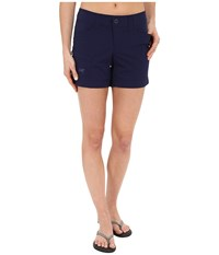 Arc'teryx Parapet Shorts Marianas Women's Shorts Blue