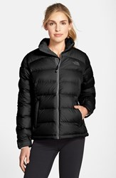 The North Face Women's 'Nuptse 2' Packable Down Jacket Tnf Black