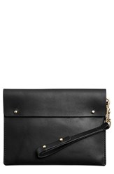 Skagen 'Konval' Clutch Black