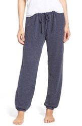 Chaser Women's 'Love' Slouchy Lounge Pants Cove