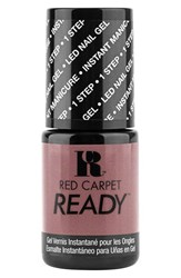 Red Carpet Manicure 'Red Carpet Ready' Led Nail Gel Polish Hopeless Romantic