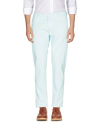 Happiness Casual Pants Sky Blue