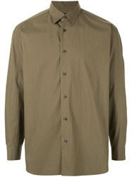 Loveless 61M44211 Khaki Natural Veg Cotton 60