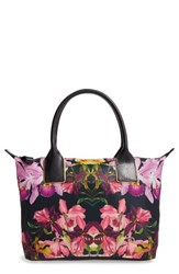Ted Baker London Small Lost Gardens Tote