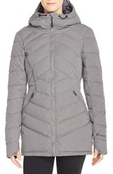 Women's Bench 'City Therapy' Water Resistant Jacket