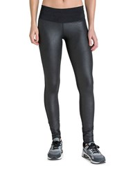 Mpg Byzantine Pull On Leggings Black