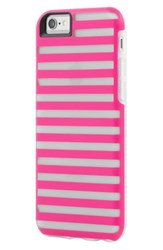 Tavik 'Hollow' Iphone 6 And 6S Case Pink Magenta