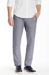 Parke And Ronen Mont Blanc Trouser Blue