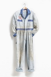 Urban Outfitters Vintage Haymane Garage Johnny Coverall Assorted