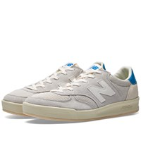 New Balance Crt300ag White