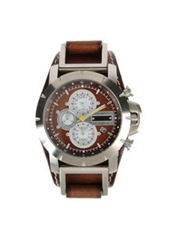 Fossil Wrist Watches Brown