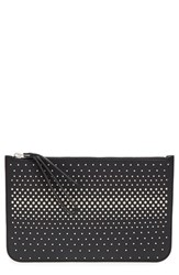 Marc By Marc Jacobs 'The Roxy' Studded Clutch