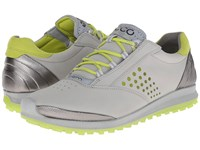 Ecco Biom Hybrid 2 Concrete Women's Golf Shoes Multi