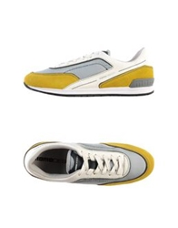 Momo Design Low Tops And Trainers Black