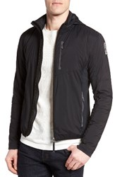Parajumpers Men's Duluth Stand Collar Ripstop Jacket