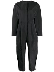 Givenchy Long Sleeved Cargo Jumpsuit 60