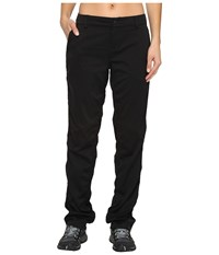 The North Face Aphrodite Straight Pants Tnf Black Prior Season Casual Pants