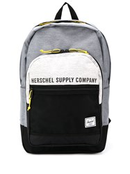 Herschel Supply Co. Kaine Multi Pocket Backpack 60